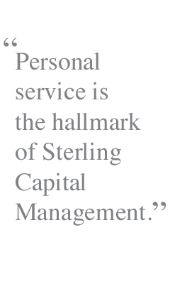 Sterling Capital Management